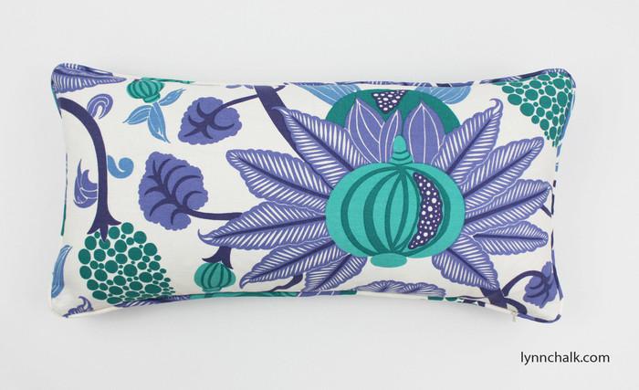 Osborne & Little Maharani Custom Pillows (comes in 5 colors)