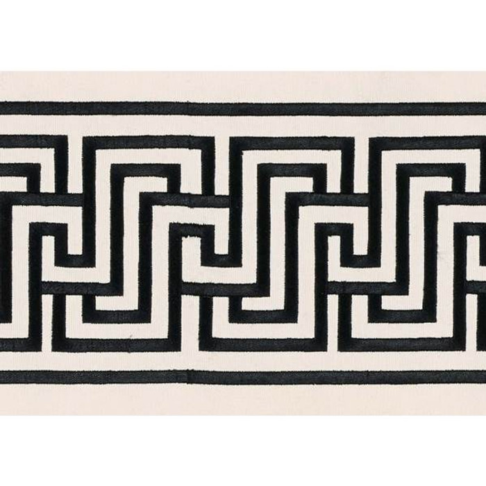 Labyrinth Tape Noir 66142