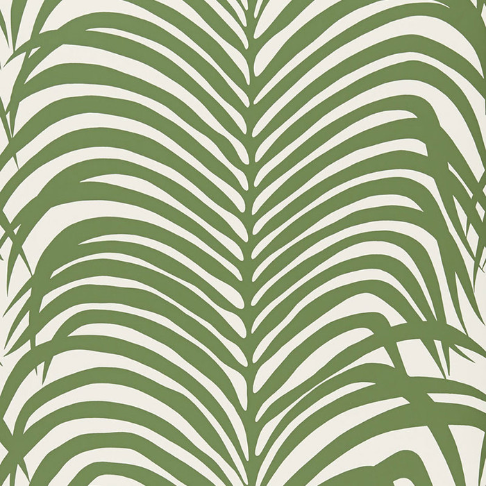 Zebra Palm Jungle 5006931