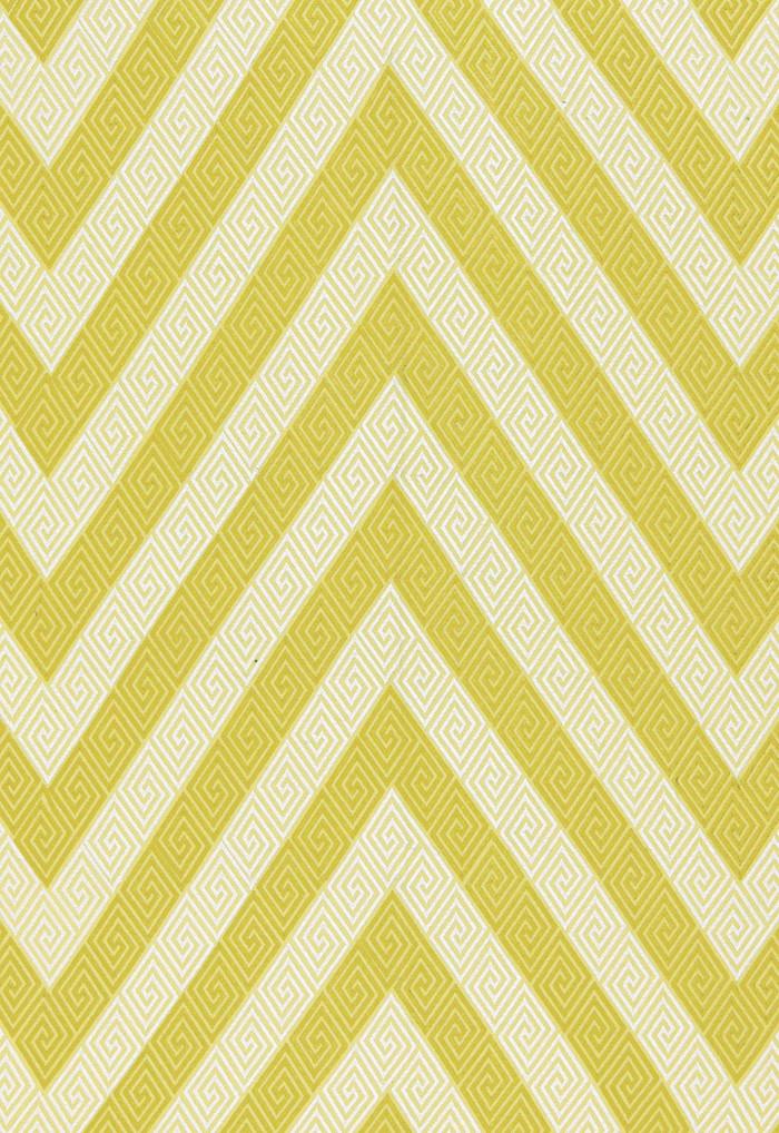 Martyn Lawrence Bullard Nabaha Embroidery 65790 Citron