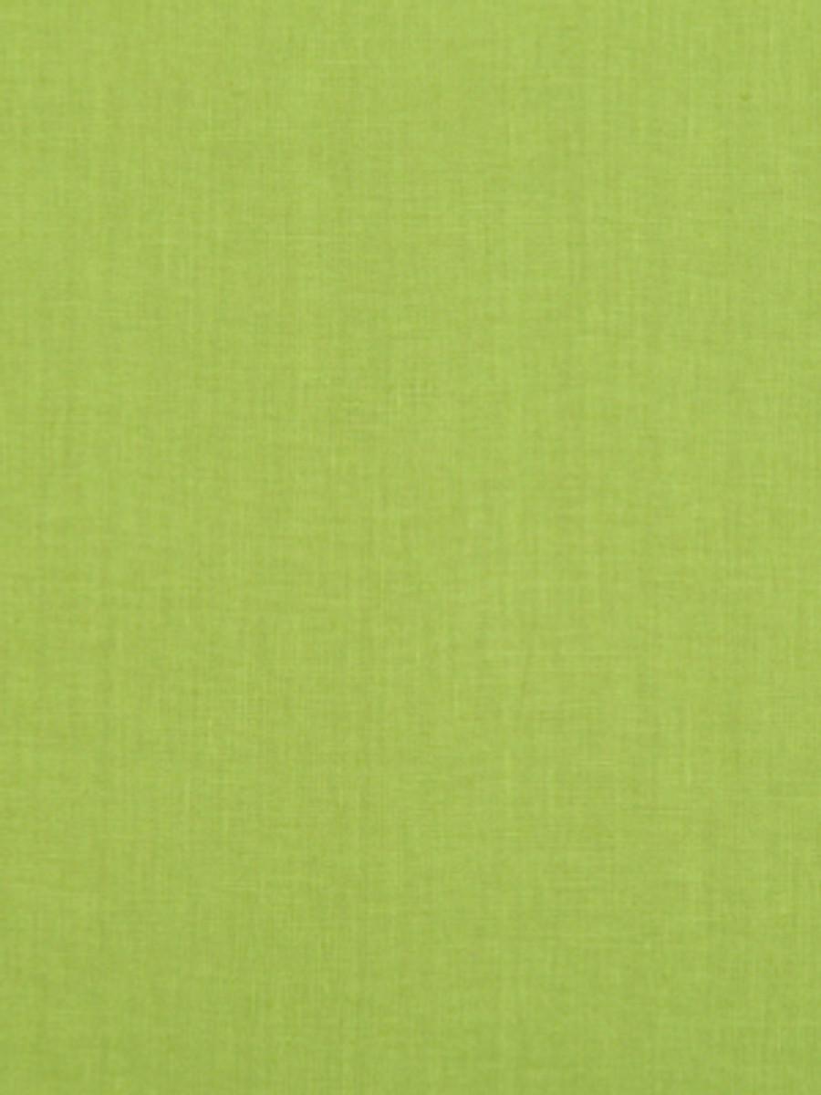 Milan Solid Linen Leaf