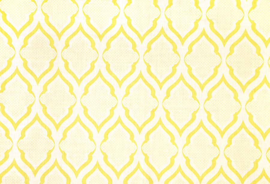 Christopher Farr Ravenna in Lemon