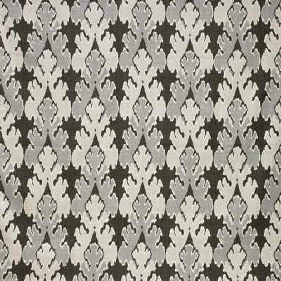 Kelly Wearstler Bengal Bazaar Graphite GWF-2811_811