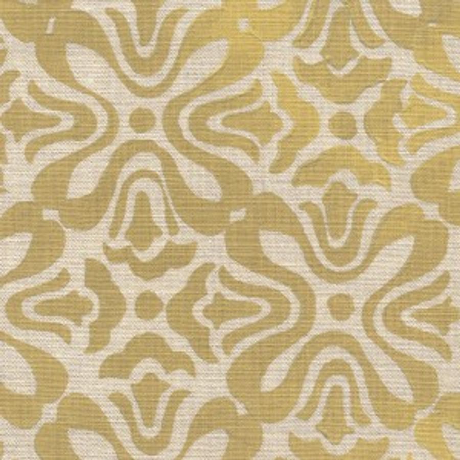 Custard on Natural Linen