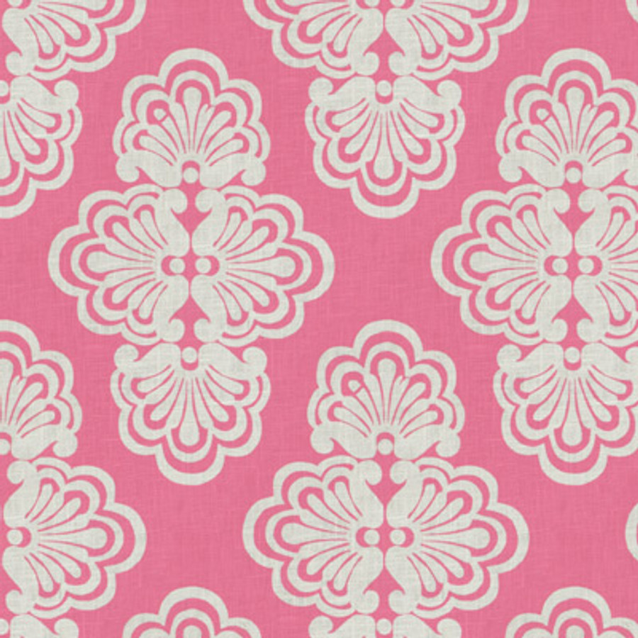 2011104_7 Lilly Pulitzer Shell We Hotty Pink