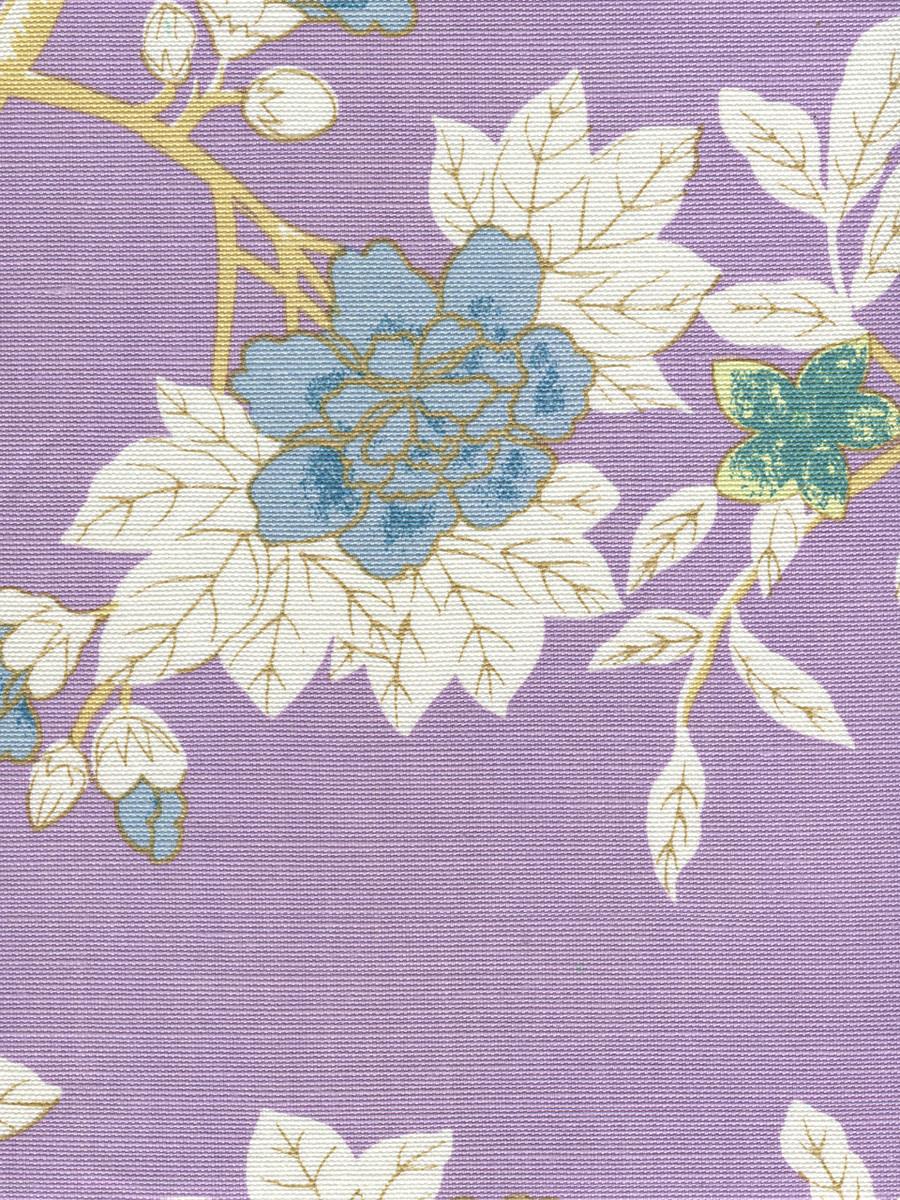Happy Garden Lavender on Tint 306064F