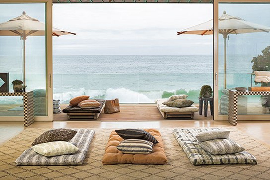 Kelly Wearstler Outdoor Fabric Collection