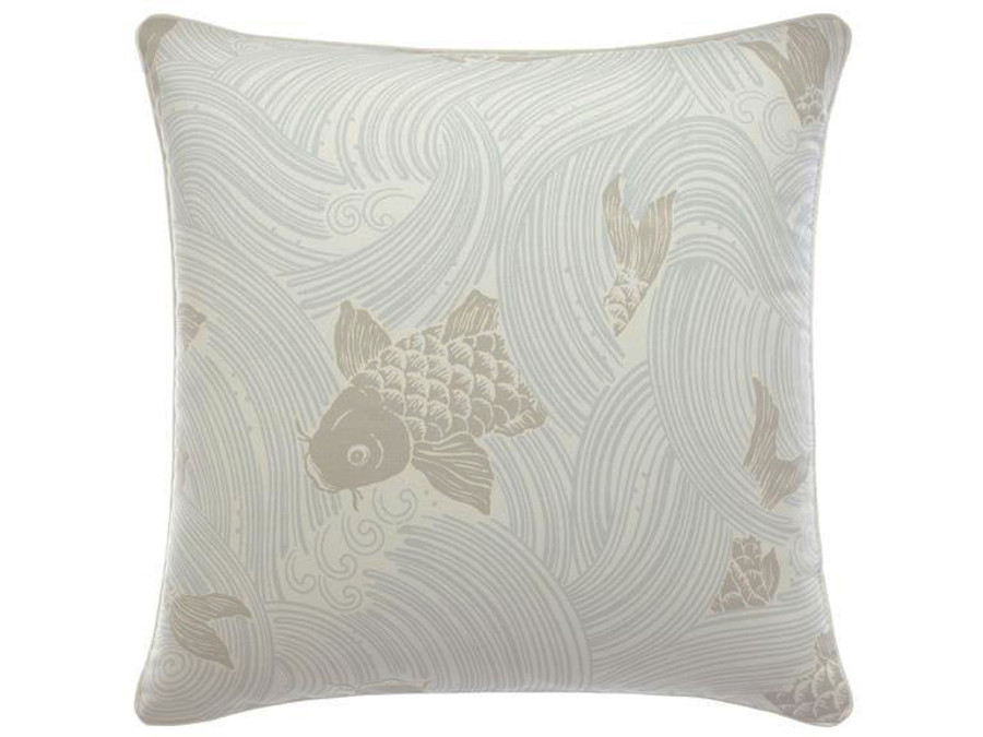 Pillow in Upstream