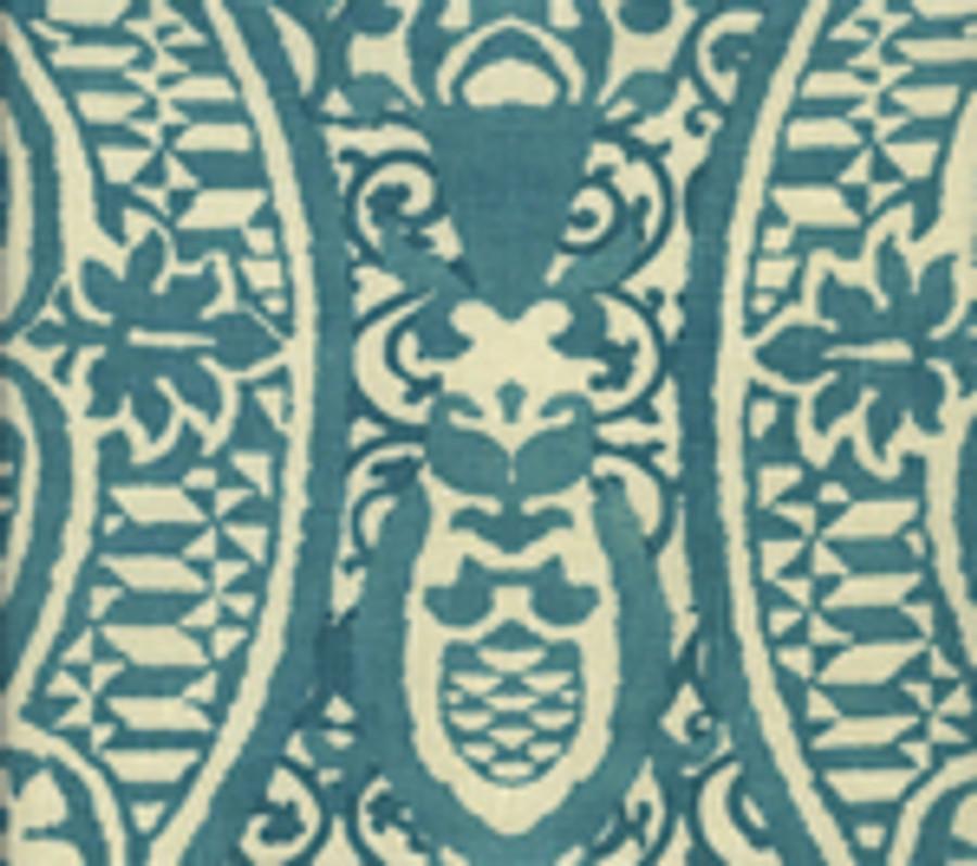 Veneto Dark Turquoise on Tint