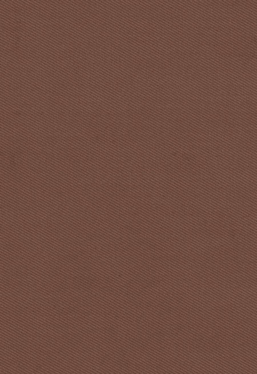 Schumacher Valley Twill Organic Cotton Bark 62430