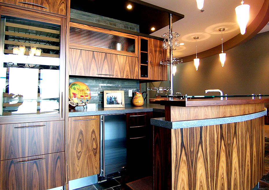 related project south american rosewood kitchen - Rosewood Kitchen Cabinets