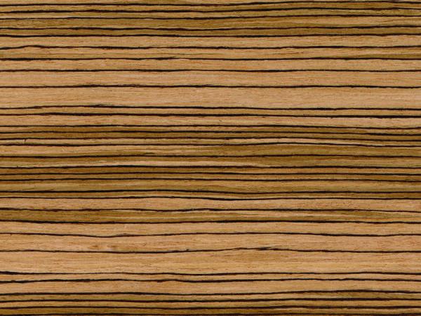 Reconstituted Zebrano Wood Veneer - Qtr - ZB-011S