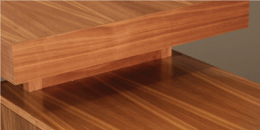 Oakwood veneer the experts in exotic and burl wood veneer for Oakwood veneers