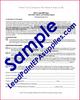 Pamphlet Receipt Form, English Version, Downloadable File