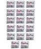 3M LeadCheck, Instant Lead Test Kit Recognized By The EPA, Designed For Results, Works On Most Surfaces. 136 Swabs, 17-8 Packs And Verification Test Cards