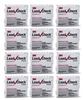 3M LeadCheck, Instant Lead Test Kit Recognized By The EPA, Designed For Results, Works On Most Surfaces. 96 Swabs, 12-8 Packs And Verification Test Cards
