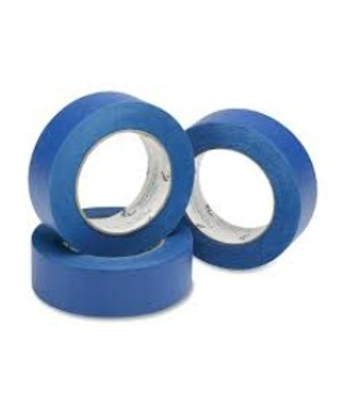 Easy Release Tape From Zip-Up,  This tape can be used for masking of paint projects, also when a easy release is required when taping to sensitive surfaces (Painted Walls, Finished Wood Work, Wallpaper, Etc.)  Available in quantities for a lower price from LeadPaintEPAsupplies.com - 10 Roll Bundle Pack