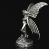 GWEN the FAIRY – 7 oz Silver 3D STATUE with Serial Number