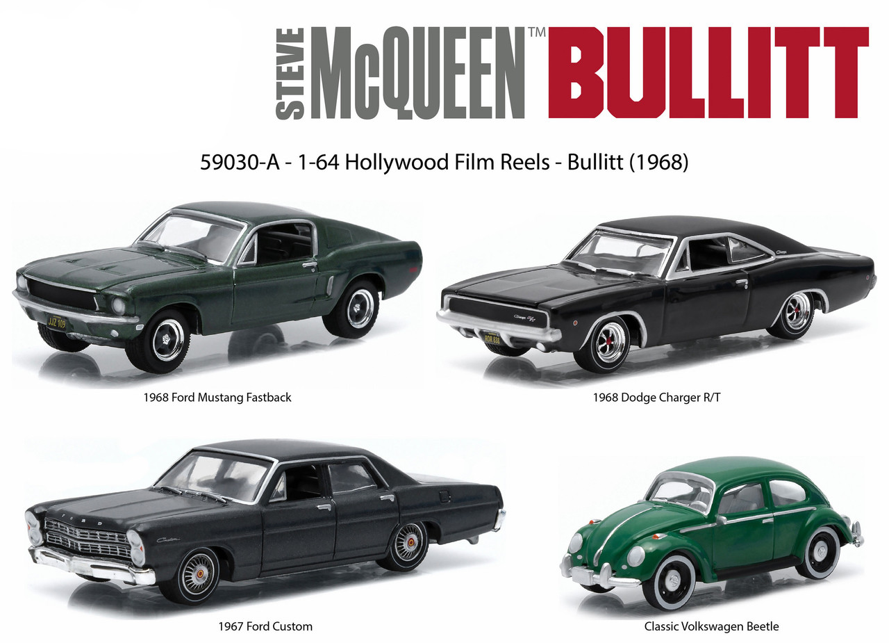 Bullitt Charger Off Topic Discussion Forum