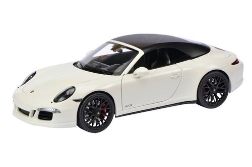 моделька porsche 911 carrera gt-2 rc 1:18