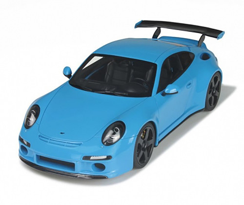 2015 Porsche 911 (991) RUF RTR Limited Edition to 991pcs 1/18 Model Car GT Spirit GT113