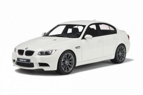 BMW M3 E36 White Limited Edition to 1750pcs 1/18 Model Car GT Spirit GT053