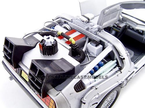 interior accessories delorean auto parts autos post. Black Bedroom Furniture Sets. Home Design Ideas
