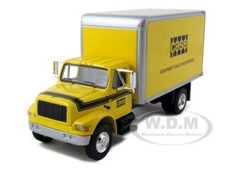International Delivery Truck Case Sales Diecast Model 1/54 First Gear 59-3160