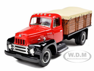 International R Series Grain Truck 1/34 Diecast Model First Gear 19-3917