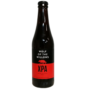 Wolf of the Willows XPA 330ml