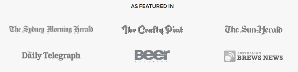 Beer Cartel Featured In