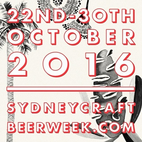 Sydney Craft Beer Week