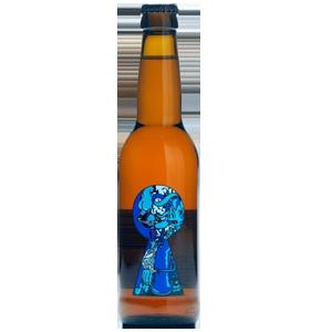 Omnipollo Leon Belgian-style Pale Ale