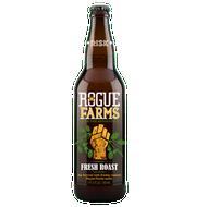 Rogue Farms Fresh Roast Ale