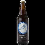 Pelican Dorymans Dark Ale