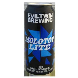Evil Twin Molotov Lite