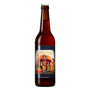 Amager / Cigar City Orange Crush
