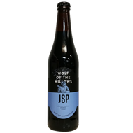 Wolf of the Willows Johnny Smoke Porter