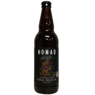 Nomad / Stone AiRyEvil IPA