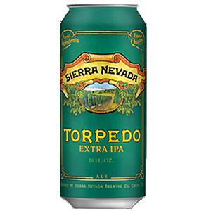 Sierra Nevada Torpedo Extra IPA Can