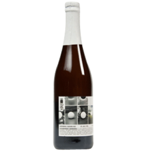 To Ol Snowball Saison (Aged in White Wine Barrels)