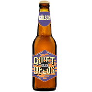 Quiet Deeds Kolsch