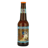 Dia De Los Muertos Immortal Beloved Hefeweizen