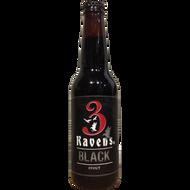 3 Ravens Black Stout