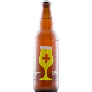 Doctors Orders Plasma White IPA