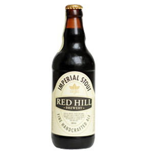 Red Hill Double Barrel Imperial Stout 500ml