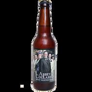 Mountain Goat / Moon Dog / Matilda Bay Abbey Collaby V - Wet Hopped Ale