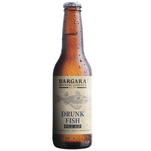Bargara Drunk Fish Pale Ale