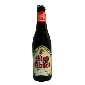 The Little Brewing Co Mad Abbot Dubbel