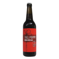 8 Wired Tall Poppy 500ml